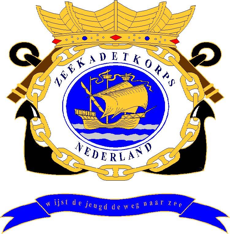 Historie van het Zeekadetkorps Nederland